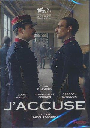 J'accuse | Polanski, Roman. Réalisateur. Scénariste