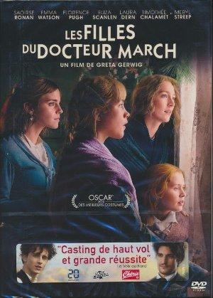 Filles du docteur March (Les) = Little women |