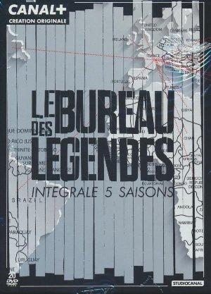 Bureau des légendes (Le) : Saison 1 : Episodes 1 à 3 |