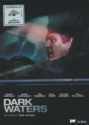 Dark waters |