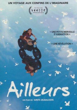 Ailleurs = Away |