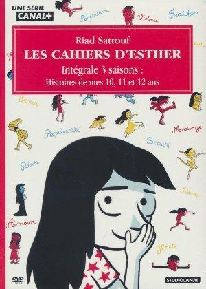 Cahiers d'Esther (Les) : Saison 1 : Histoires de mes dix ans |