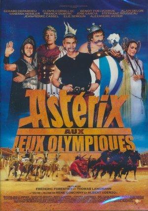 Astérix aux Jeux Olympiques |