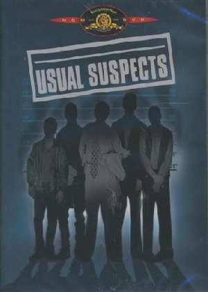 Usual suspects |
