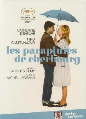 Parapluies de Cherbourg (Les) | Demy, Jacques. Réalisateur. Scénariste. Compositeur