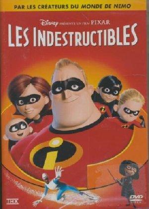 Indestructibles (Les) = Incredibles (The) | Bird, Brad. Réalisateur