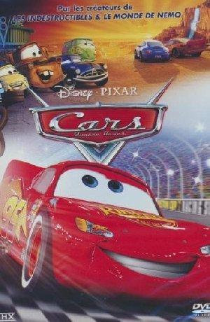 Cars : quatre roues | Lasseter, John. Réalisateur
