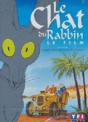 Chat du rabbin (Le) | Sfar, Joann. Réalisateur. Scénariste