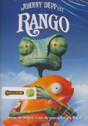 Rango | Verbinski, Gore. Réalisateur