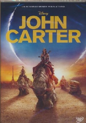 John Carter |