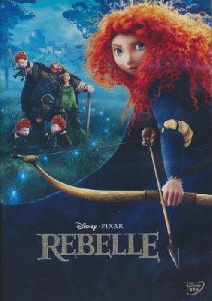 Rebelle = Brave | Andrews, Mark C.. Réalisateur