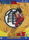 Dragon ball & Dragon ball Z. L'intégrale des films, partie 1 |