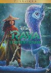 Raya et le dernier dragon = Raya and the last dragon  