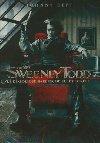 Sweeney Todd : le diabolique barbier de Fleet Street |