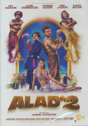 Alad'2 / Lionel Steketee, Réal.  