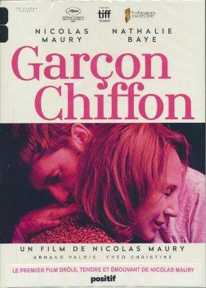 Garçon chiffon / Nicolas Maury, Réal. | Maury, Nicolas. Monteur