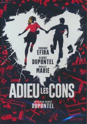 Adieu les cons / Albert Dupontel, Réal. | Dupontel, Albert. Monteur