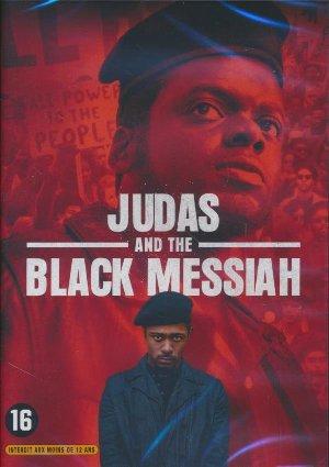 Judas and the black messiah / Shaka King, Réal. |