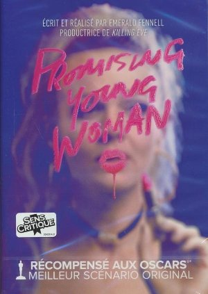 Promising young woman / Emerald Fennell, Réal. |