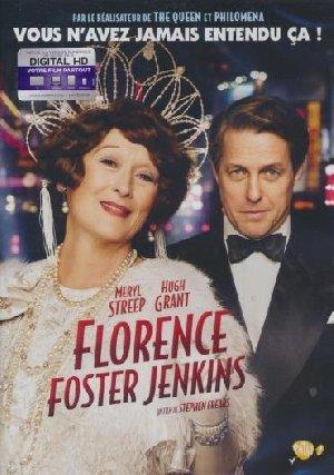 Florence Foster Jenkins / Stephen Frears, Réal. | Frears, Stephen. Metteur en scène ou réalisateur