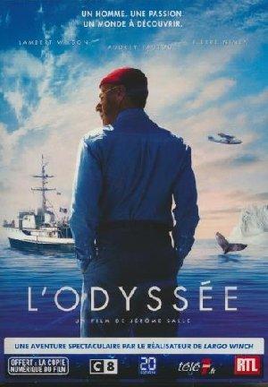 Odyssée (L') / Jérôme Salle, Réal. | Salle, Jérôme. Metteur en scène ou réalisateur. Scénariste