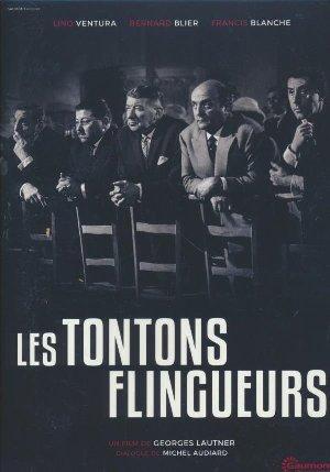 Tontons flingueurs (Les) / Georges Lautner, Réal. | Lautner, Georges. Metteur en scène ou réalisateur. Scénariste