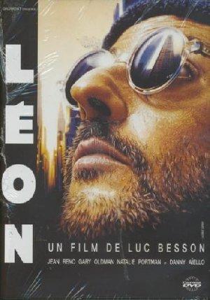 Léon / Luc Besson, Réal. | Besson, Luc. Metteur en scène ou réalisateur. Scénariste