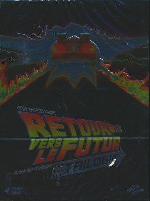 Retour vers le futur : Intégrale (L') / Robert Zemeckis, Réal. | Zemeckis, Robert. Metteur en scène ou réalisateur. Scénariste