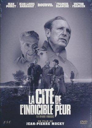 Cité de l'indicible peur (La) = Grand frousse (La) / Jean-Pierre Mocky, Réal. | Mocky, Jean-Pierre. Metteur en scène ou réalisateur. Scénariste