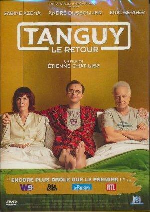 Tanguy, le retour / Etienne Chatiliez, Réal. | Chatiliez, Etienne. Metteur en scène ou réalisateur. Scénariste