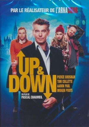 Up & down / Pascal Chaumeil, Réal. | Chaumeil, Pascal. Metteur en scène ou réalisateur