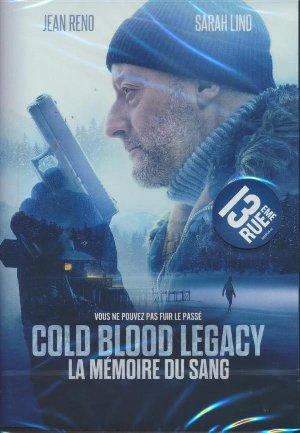 Cold blood legacy = Cold blood legacy : Mémoire du sang (La) / Frédéric Petitjean, Réal. | Petitjean, Frédéric. Metteur en scène ou réalisateur