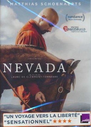 Nevada / Laure de Clermont-Tonnerre, Réal. | Clermont-Tonnerre, Laure de. Metteur en scène ou réalisateur. Scénariste