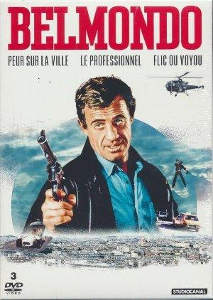 Flic ou voyou / Georges Lautner, Réal. | Belmondo, Jean-Paul. Acteur