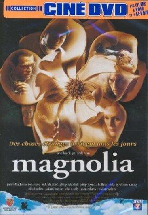Magnolia / Paul Anderson, Réal.   Anderson, Paul. Metteur en scène ou réalisateur. Scénariste