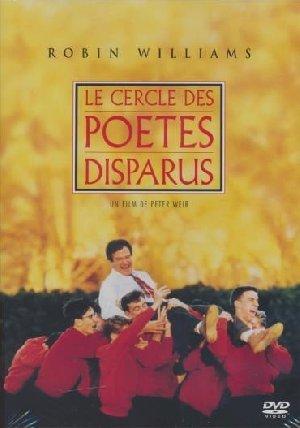 Cercle des poètes disparus (Le) / Peter Weir, Réal. | Weir, Peter. Metteur en scène ou réalisateur