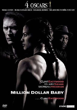 Million dollar baby / Clint Eastwood, Réal. | Eastwood, Clint. Metteur en scène ou réalisateur. Acteur