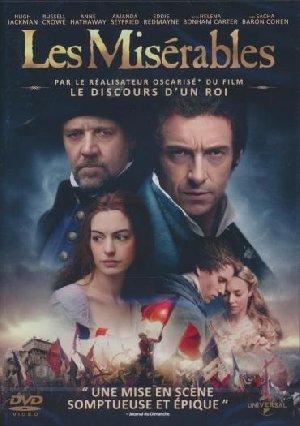 Misérables (Les) / Tom Hooper, Réal. | Hooper, Tom. Metteur en scène ou réalisateur