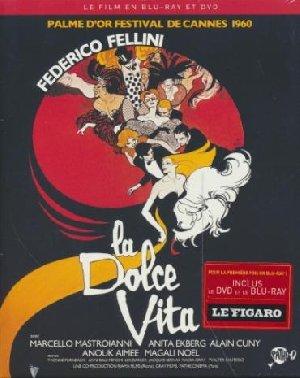 Dolce vita (La) / Federico Fellini, Réal. | Fellini, Federico. Metteur en scène ou réalisateur. Scénariste