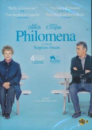 Philomena / Stephen Frears, Réal. | Frears, Stephen. Metteur en scène ou réalisateur