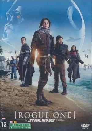Rogue one : a star wars story / Gareth Edwards, Réal.  