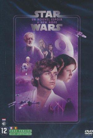 Star wars : épisode 4 : un nouvel espoir / George Lucas, Réal.  