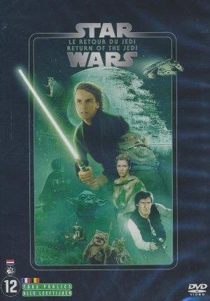 Star wars : épisode 6 : Retour du Jedi (Le) / Richard Marquand, Réal.  