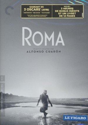 Roma / Alfonso Cuaron, Réal. |