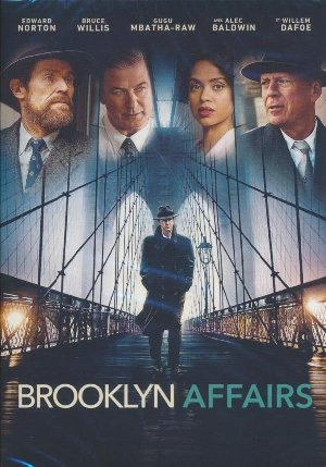 Brooklyn affairs = Motherless Brooklyn / Edward Norton, Réal. |